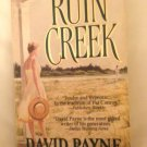 RUIN CREEK BY DAVID PAYNE IN SOFT COVER - INCLUDES FREE SHIPPING