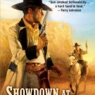 SHOWDOWN AT HOLE-IN-THE-WALL BY RALPH COVER WITH FREE SHIPPING - USED