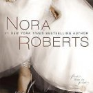 VISION IN WHITE BY NORA ROBERTS IN SOFT COVER GOOD CONDITION FREE SHIPPING
