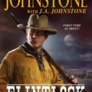 FLINTLOCK BY WILLIAM W JOHNSTONE &  J A. JOHNSTONE IN SOFT COVER FREE SHIPPING