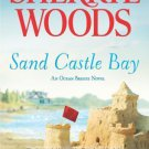 SAND CASTLE BAY BY SHERRYL WOODS-BOOK 1 OCEAN BREEZE NOVEL-SOFT COVER- FREE SHIP