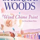 WIND CHINES AN OCEAN BREEZE NOVEL BY SHERRYL WOODS IN SOFT COVER FREE SHIPPING