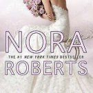 BED OF ROSES BOOK TWO OF THE BRIDE QUARTET BY NORA ROBERTS IN SOFT COVER