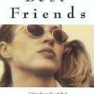 BEST FRIENDS BY MARTHA MOODY IN PAPERBACK BOOK IS IN GOOD CONDITION FREE SHIP