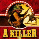 A KILLER IS WAITING BY T.V. LSEN IN SOFT COVER WITH FREE SHIPPING