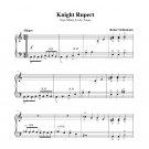 Schumann - Knight Rupert