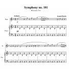 Haydn - Symphony no. 101 (Clock)