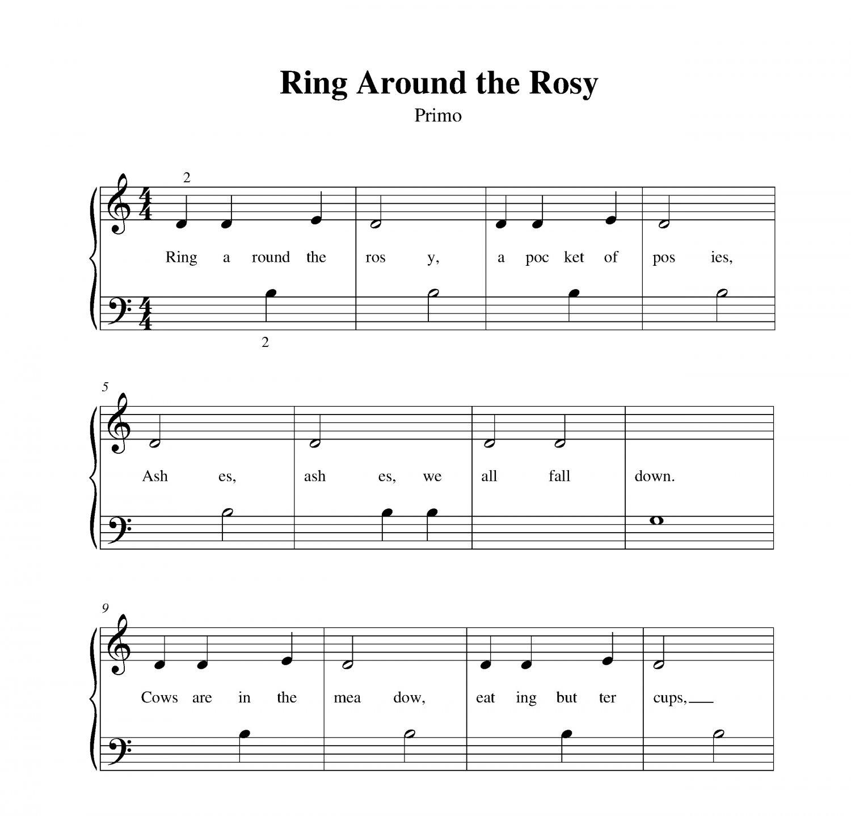 Ring Around the Rosy
