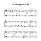 Tchaikovsky - Nutcracker Overture