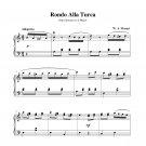 Mozart - Rondo Alla Turca (longer)
