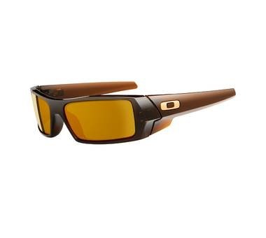 Oakley GASCAN Polished Rootbeer with Bronze Lenses 03-472