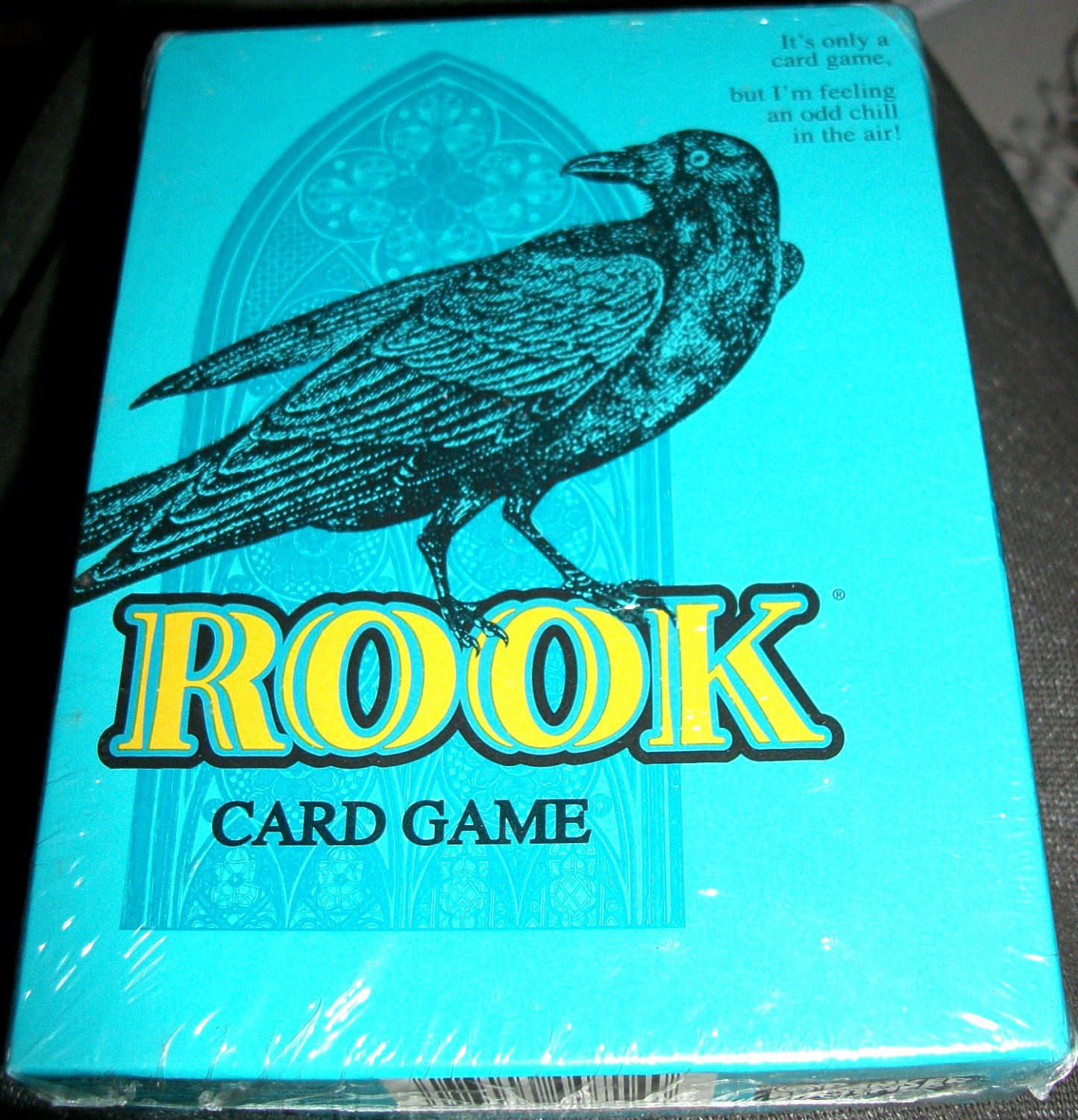 Play Rook For Free