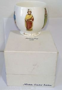 Noritake Limited Third Edition one of 2500 Bone China Japan Fathers day 1974 pot