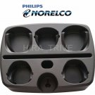 Philips Norelco G380 G370 G390 G270 G280 Groomer Storage Stand Attachment Holder