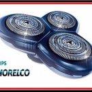 Philips Norelco Shaver Head RQ10 RQ12 RQ11 RQ12+ SH70 SH90 Series Genuine OEM