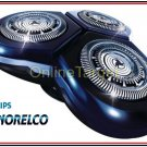 Philips Norelco RQ12 52 Shaver Head 3D 1260X 1250X 1280X 1290X 1255 Genuine OEM