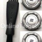 HQ9 head Double blades For Philips Norelco 8140XL 8150XL 8160XL 8170XL 8175XL