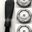 HQ9 head Double blades For Philips Norelco 8140XL 8150XL 8160XL 8175XL 8171XL