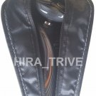 Philips Norelco RQ11 Shaver Bag ONLY 1150X 1160X 1180X Travel Case Black Soft 2D