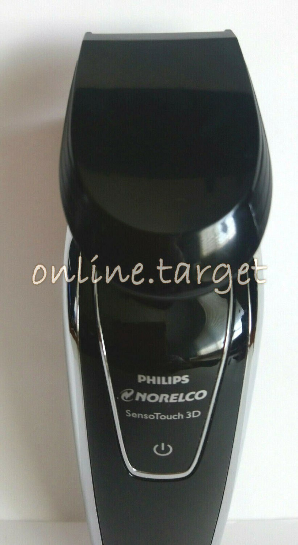 RQ Shaver Trimmer fits Philips Norelco RQ10 RQ12 SH50 SH70 SH90 + free $8 Brush
