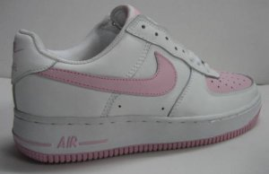 women's air force one low 208