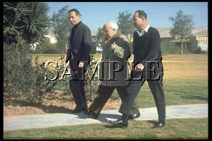 David Ben Gurion shimon peres in kibbutz sde boker wonderful photo still #1