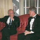 Israel prime minister Rabin with Bill Clinton in washington wonderful photo still #4