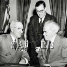 Israel prime minister David Ben Gurion U.S. President Harry Truman wonderful photo still #18