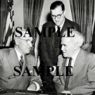Israel prime minister David Ben Gurion U.S. President Harry Truman wonderful photo still #29