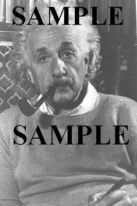 Albert Einstein (1879 - 1955) jewish scientist developer of the theory of relativity photo #2