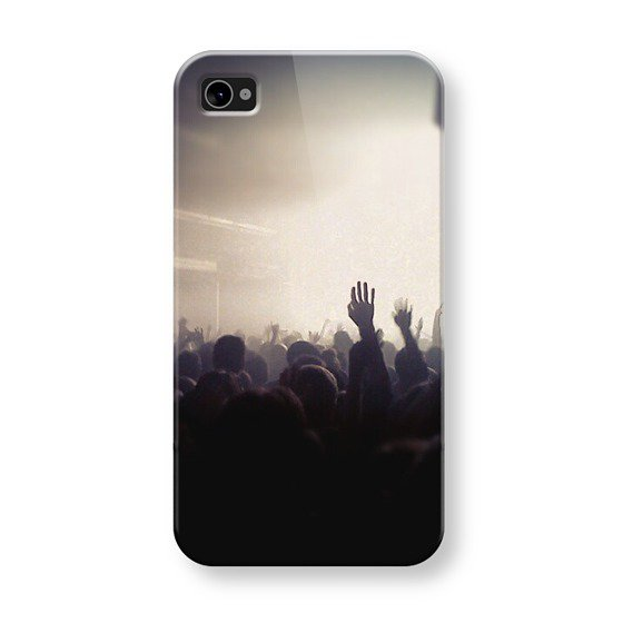 CII030, 10 pcs/lot Custom Printed iphone 4/4s Case wholesale & retail free shipping for bulk order