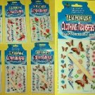 Assorted Temporary Clothing Transfers wholesale lot of 288