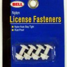 License Plate Fasteners (wholesale lot of 100)