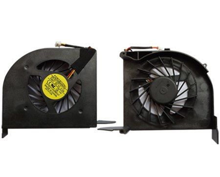 Replacement for HP Pavilion dv6-2115sl Cooling Fan
