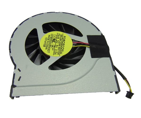 Replacement for HP Pavilion dv6-3124nr CPU Cooling Fan