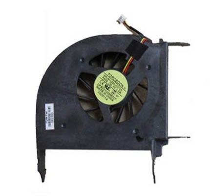 HP Pavilion dv7-2043cl Laptop CPU Cooling Fan