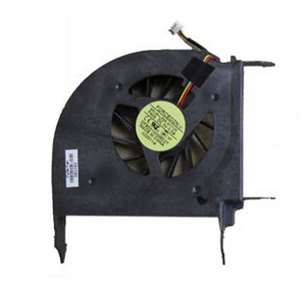 HP Pavilion dv7-2230ea Laptop CPU Cooling Fan
