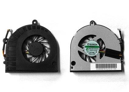 Toshiba Satellite A665-S5185 CPU Fan