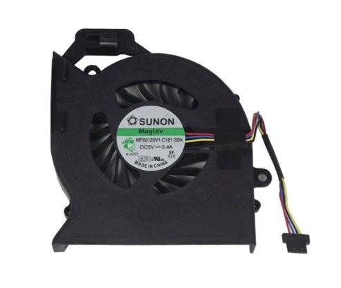 HP Pavilion dv6-6118nr CPU Fan