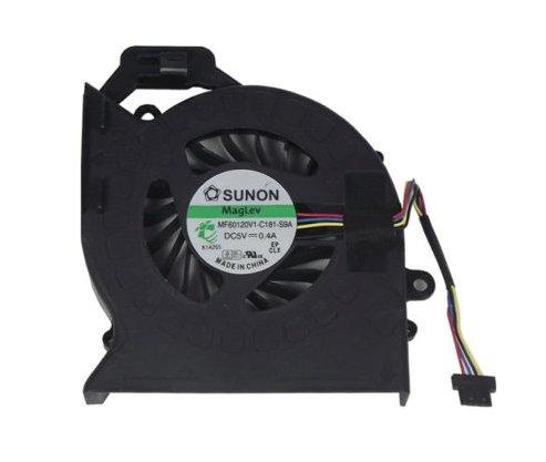 HP Pavilion dv6-6c53cl CPU Fan