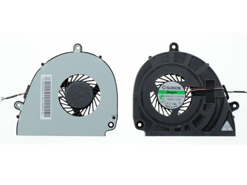 Acer Aspire V3-471-6657 Cpu Fan