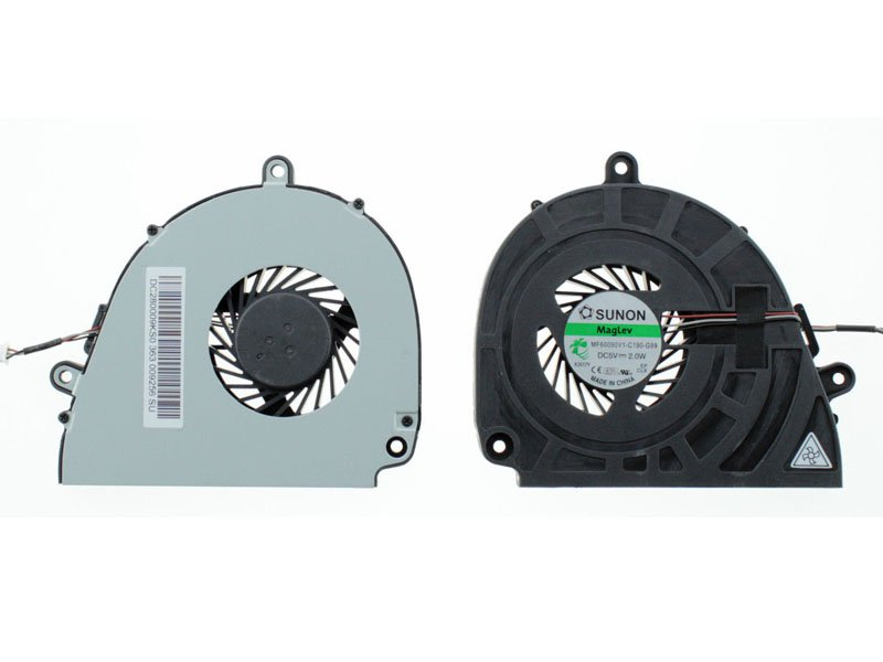 Acer Aspire V3-471-6834 Cpu Fan
