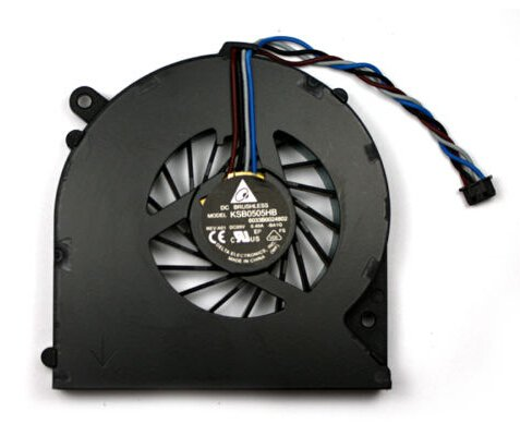 Toshiba Satellite C855-s5105 Cpu Fan