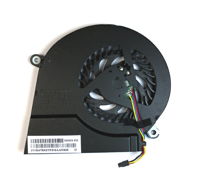 HP Pavilion 17-e050us CPU Fan