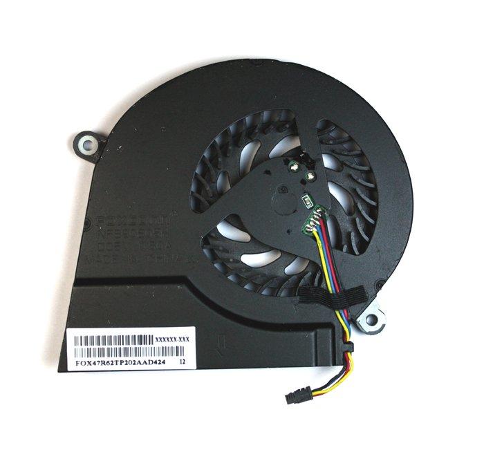 HP Pavilion 17-e150us CPU Fan