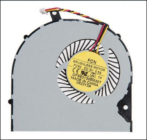 Toshiba Satellite S50-a-069 CPU Fan