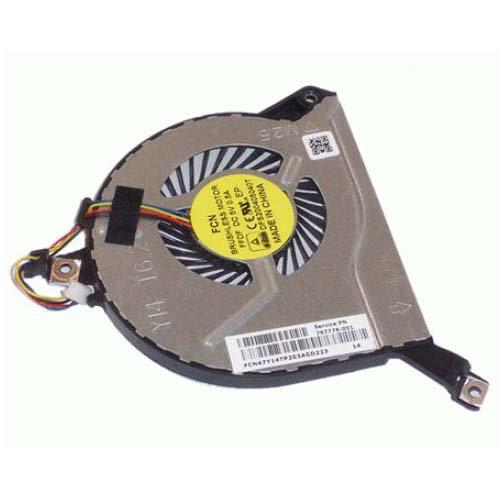 HP Pavilion 15-p051xx CPU Fan