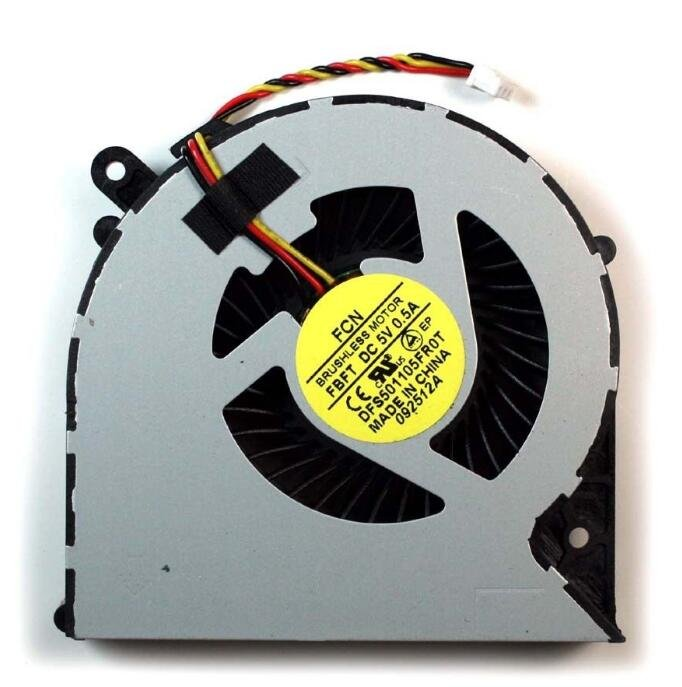 Toshiba Satellite C50-A-19U CPU Fan