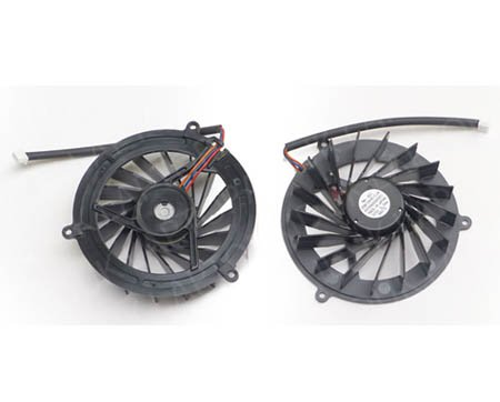 Replacement Satellite A60-116 CPU Cooling Fan