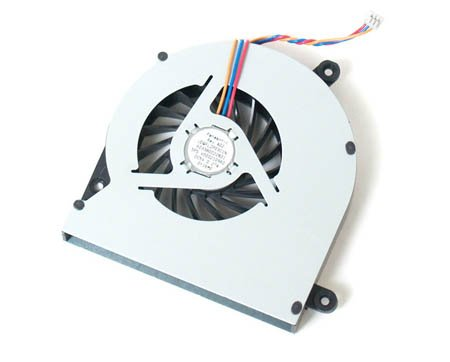 Replacement Toshiba Satellite C660-1ZN CPU Cooling Fan